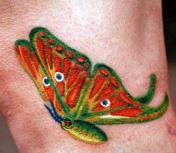 Michele Wortman - Moth