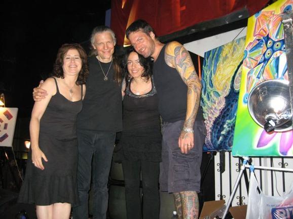 Michele Wortman - Club 740 08
