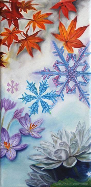 Michele Wortman - Seasons 10-11