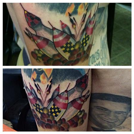 Tattoos - untitled - 108534