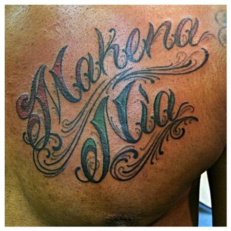 Tattoos - untitled - 108526