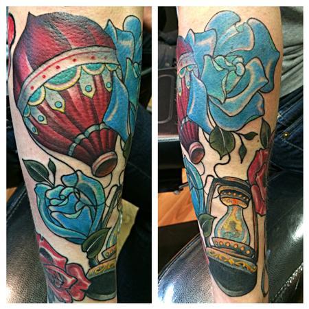 Tattoos - untitled - 108529