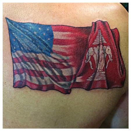 Tattoos - untitled - 108530