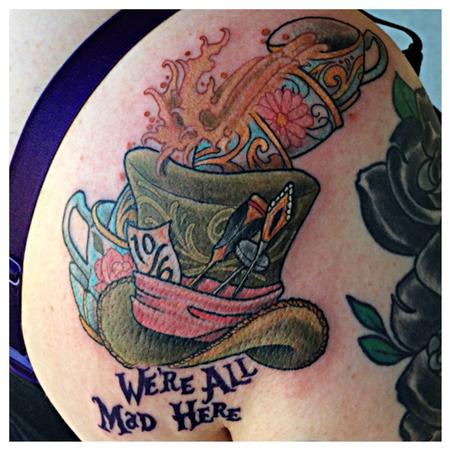 Tattoos - untitled - 108531