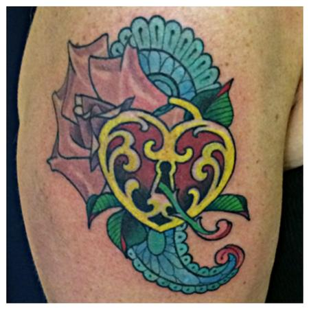Tattoos - untitled - 108537