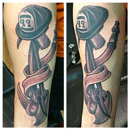 Tattoos - untitled - 108538