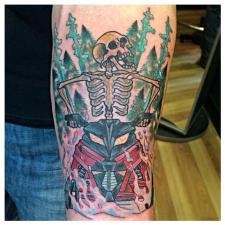 Tattoos - untitled - 122554