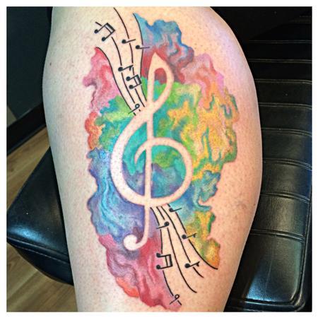 Tattoos - untitled - 122545