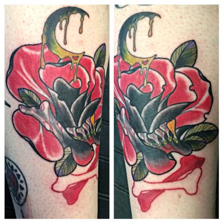 Tattoos - untitled - 108559