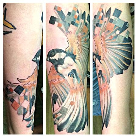 Tattoos - untitled - 108556