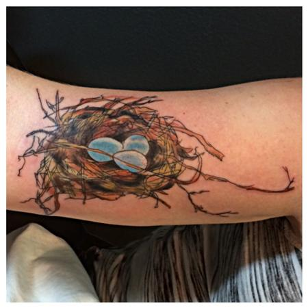 Tattoos - untitled - 122538