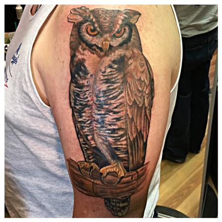 Tattoos - untitled - 122509