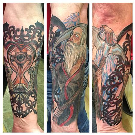 Tattoos - untitled - 122520