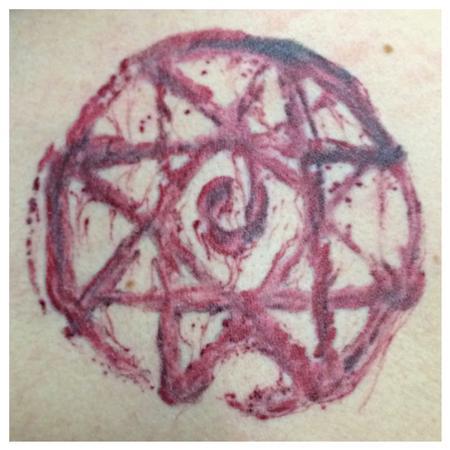 Tattoos - untitled - 108549