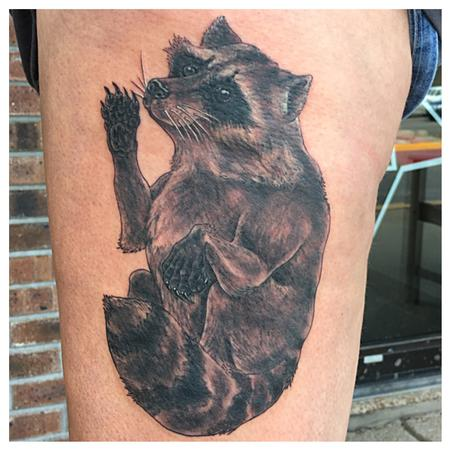 Tattoos - untitled - 122495