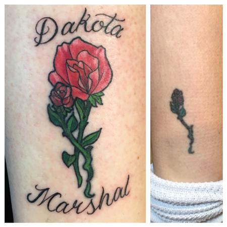 Tattoos - untitled - 122497