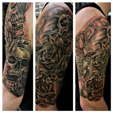 Tattoos - JD - 80159