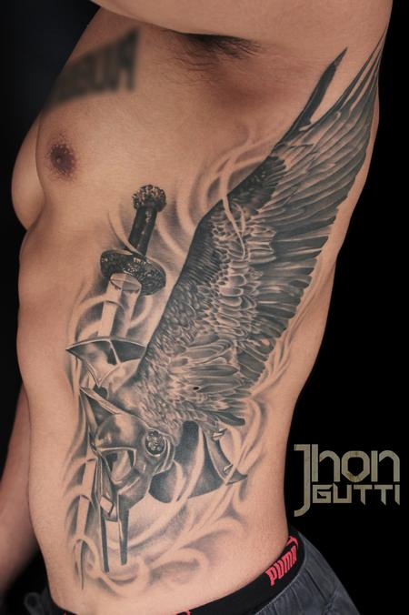 Tattoos - GLADIATOR STUFF - 102439