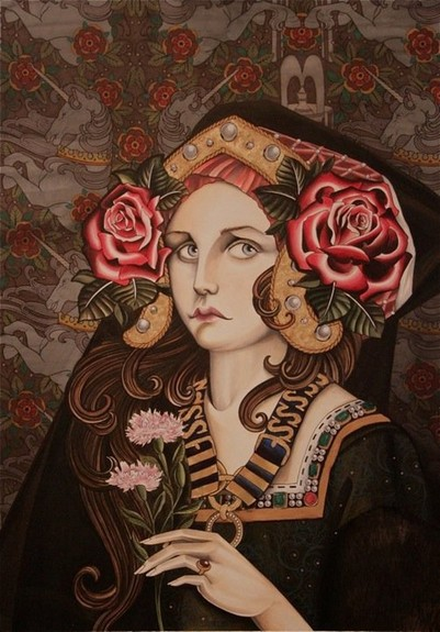Claudia De Sabe - untitled