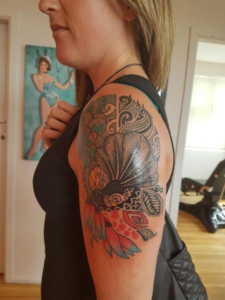 Tattoos - untitled - 125043