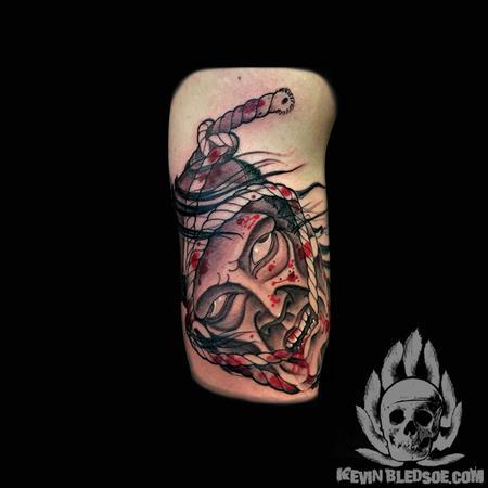 Tattoos - Namakubi - 124932