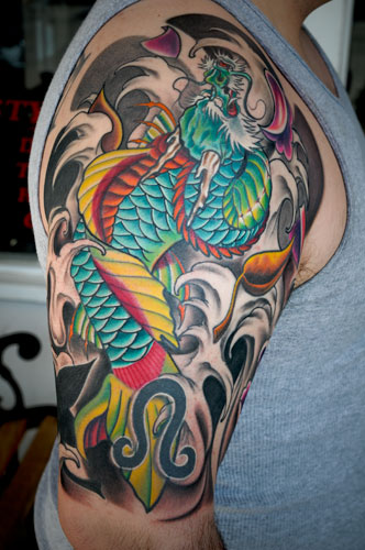 Tattoos - untitled - 26944