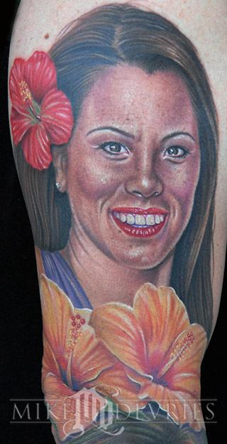 Tattoos - Johanna - 23750