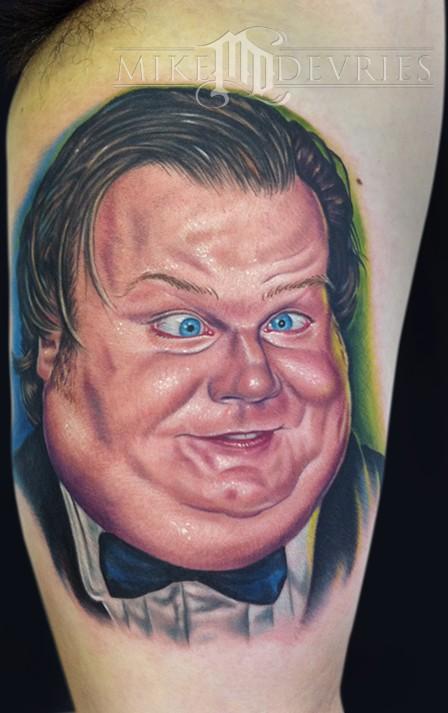 Tattoos - Chris Farley - 52043