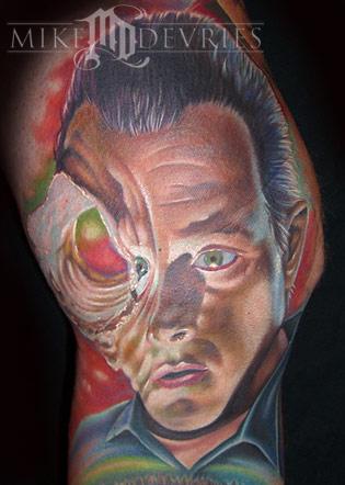 Tattoos - T-1000 - 17845
