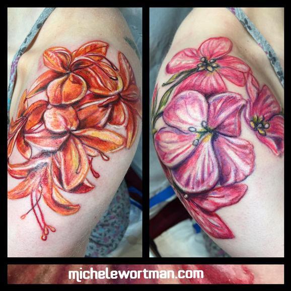 Michele Wortman - Appalachia Botanica