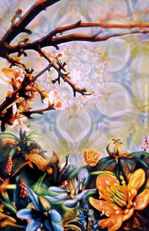 Michele Wortman - Spring 2006