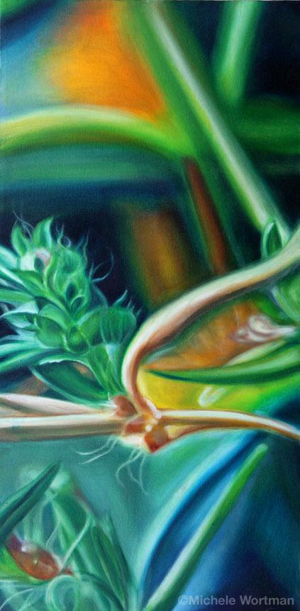 Michele Wortman - Plant 2004
