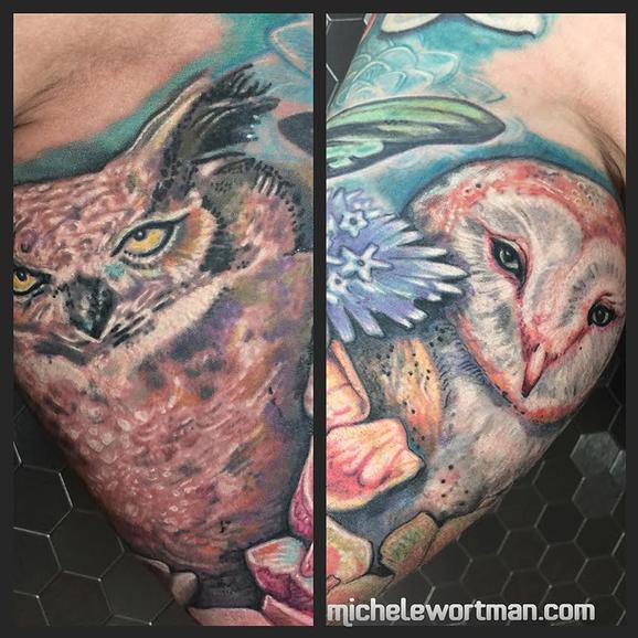 Tattoos - untitled - 109376