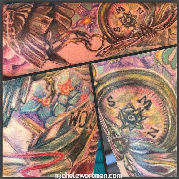 Tattoos - untitled - 109380