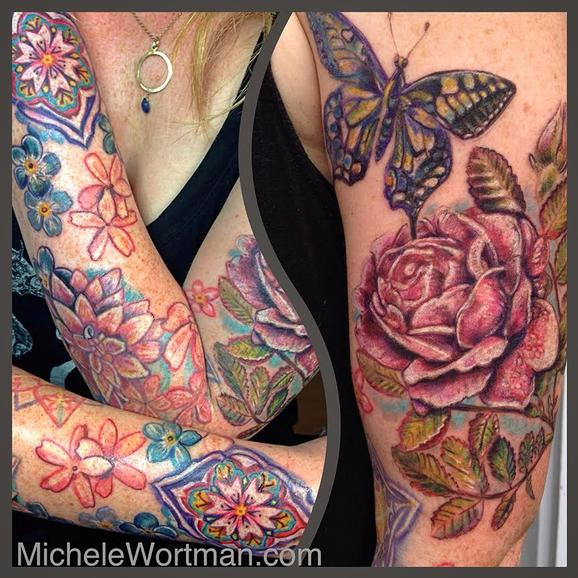 Tattoos - untitled - 109383