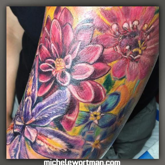 Tattoos - untitled - 109386