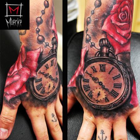 Tattoos - untitled - 87656