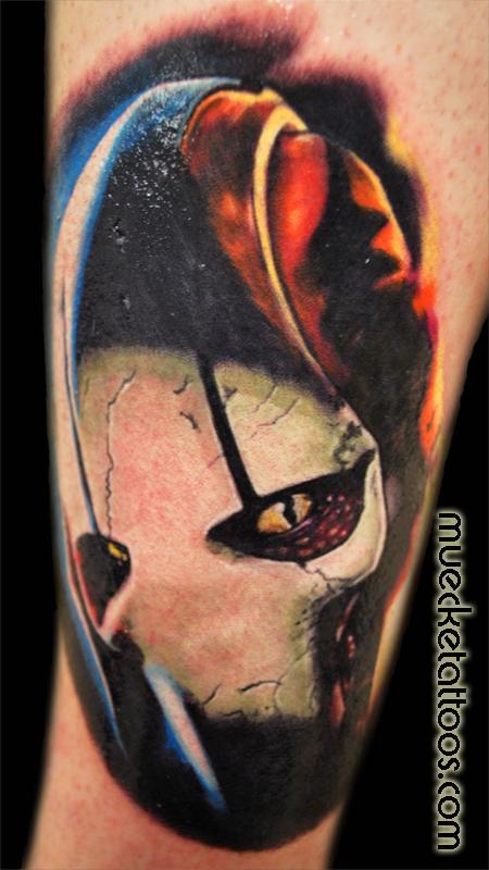 Tattoos - Muecke StarWars Tattoo - 75574