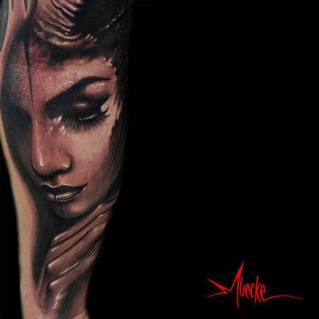 Tattoos - portrait tattoos - 108181