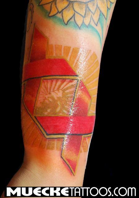 Tattoos - Dos Equis Tattoo - 70311