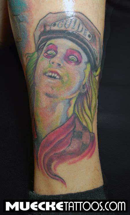 Tattoos - untitled - 66026