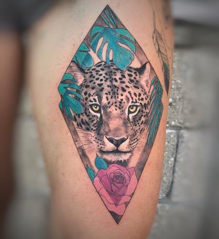 Tattoos - untitled - 143043