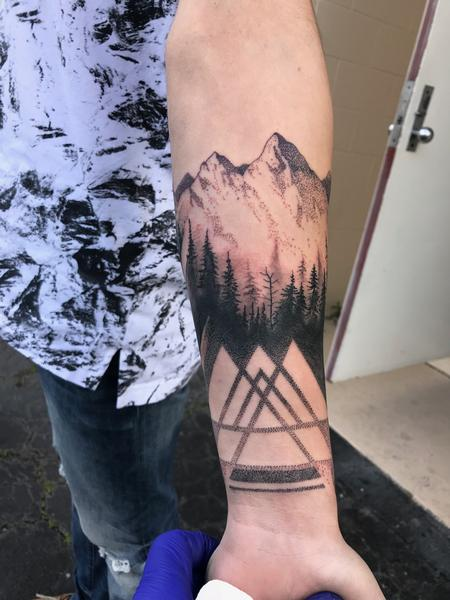 Tattoos - untitled - 143338