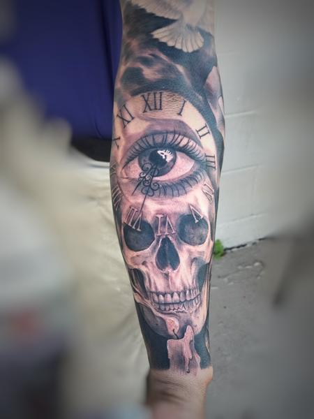 Tattoos - untitled - 143040