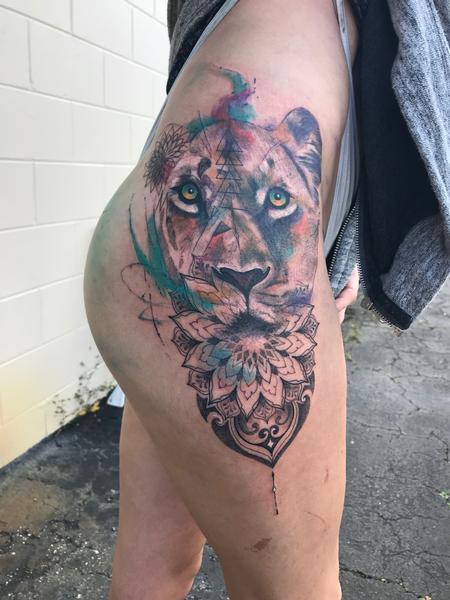 Tattoos - untitled - 143337
