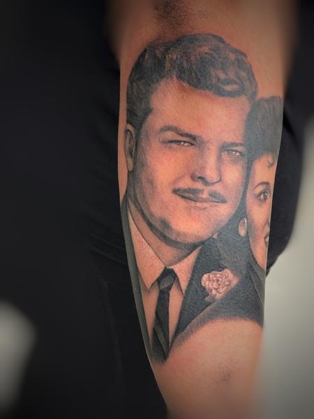 Tattoos - untitled - 143204
