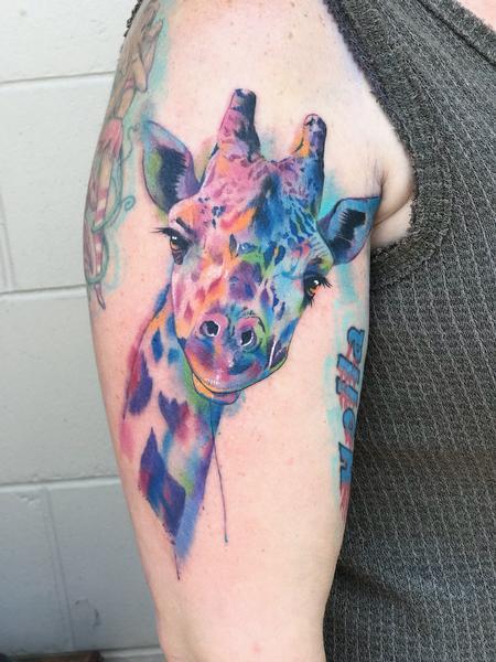 Tattoos - untitled - 143241