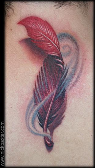 Tattoos - Redfeather - 74998
