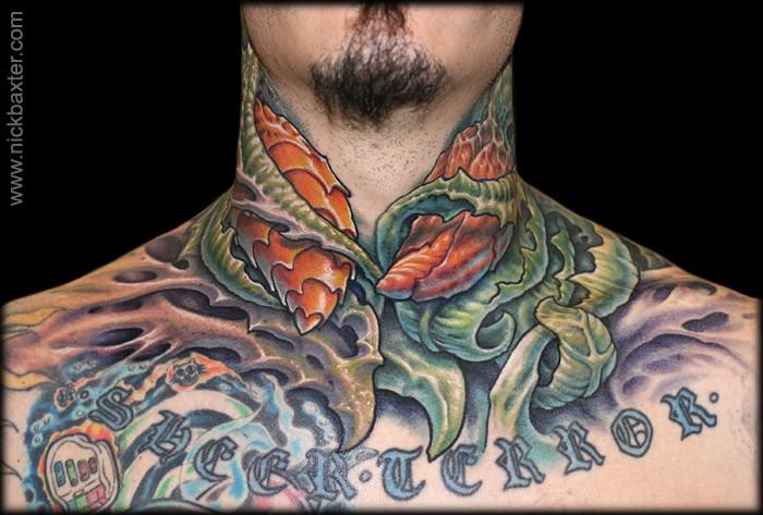 Tattoos - Durb - 53100