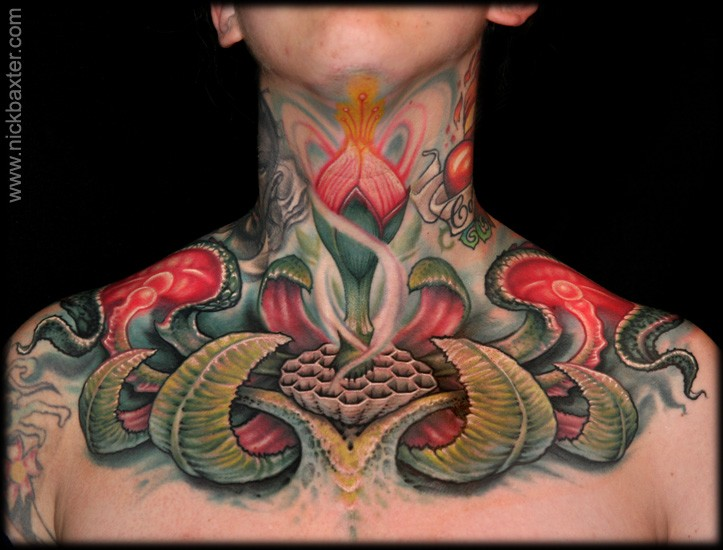 Tattoos - Heather - 49498